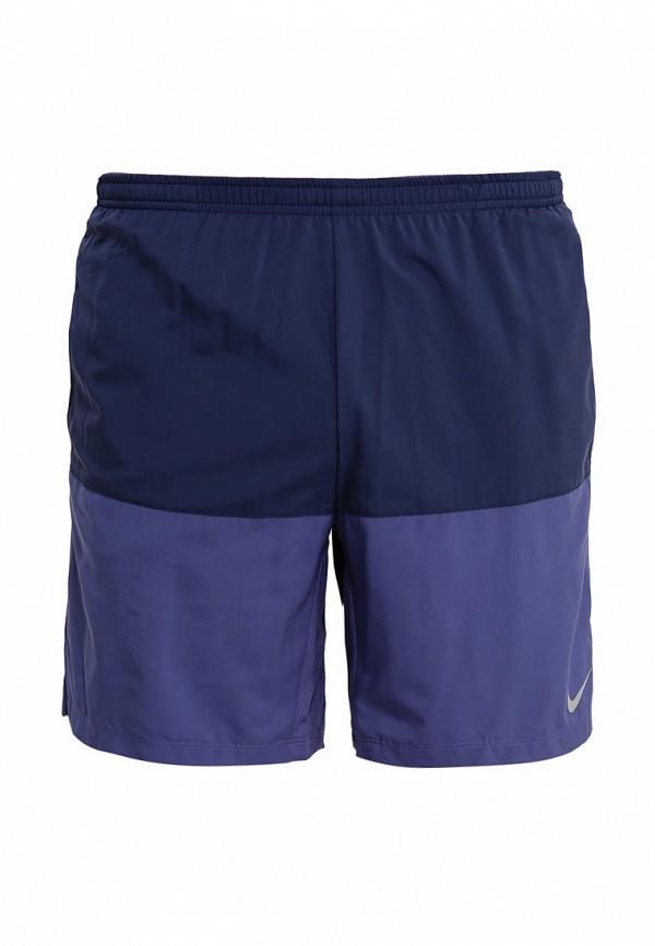 Мужские спортивные шорты Nike (Найк) 642807-410