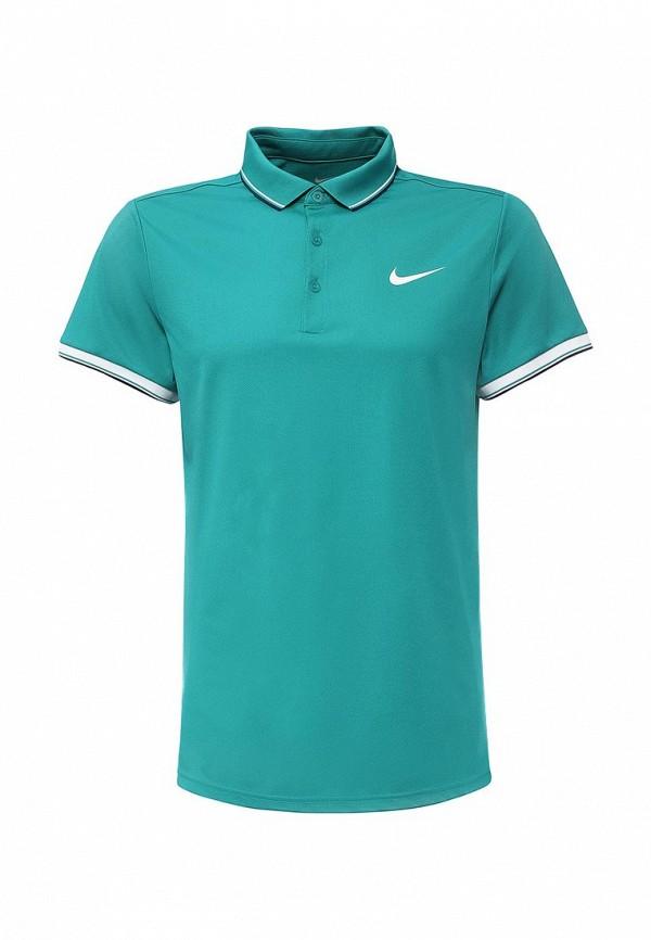 Мужские поло Nike (Найк) 644776-351