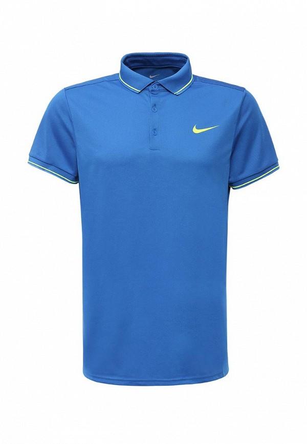 Мужские поло Nike (Найк) 644776-446