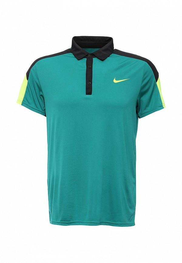 Мужские поло Nike (Найк) 644788-351