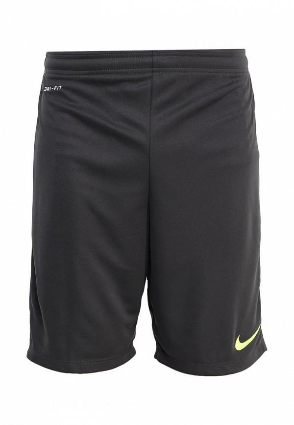 Мужские спортивные шорты Nike (Найк) 658216-061
