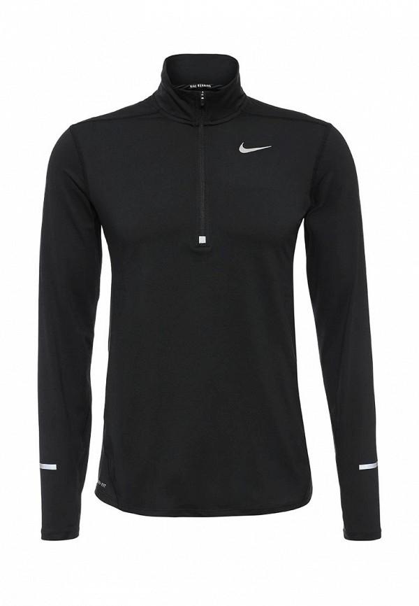 Лонгслив спортивный Nike NIKE DRI-FIT ELEMENT HZ