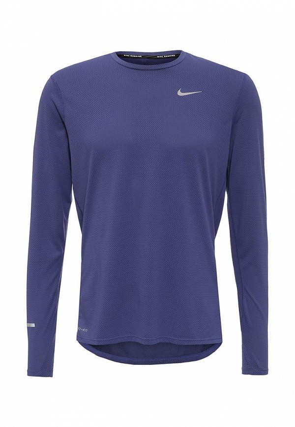 Лонгслив спортивный Nike 683521-508