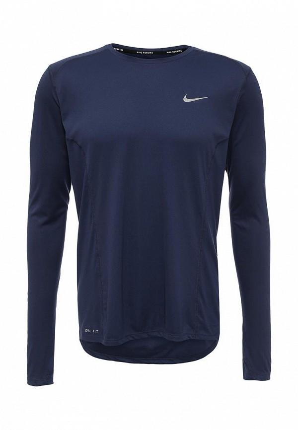Футболка с длинным рукавом Nike (Найк) 683570-410
