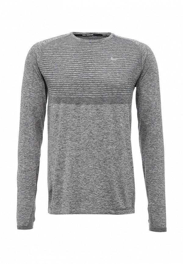 Футболка с длинным рукавом Nike (Найк) 717760-010
