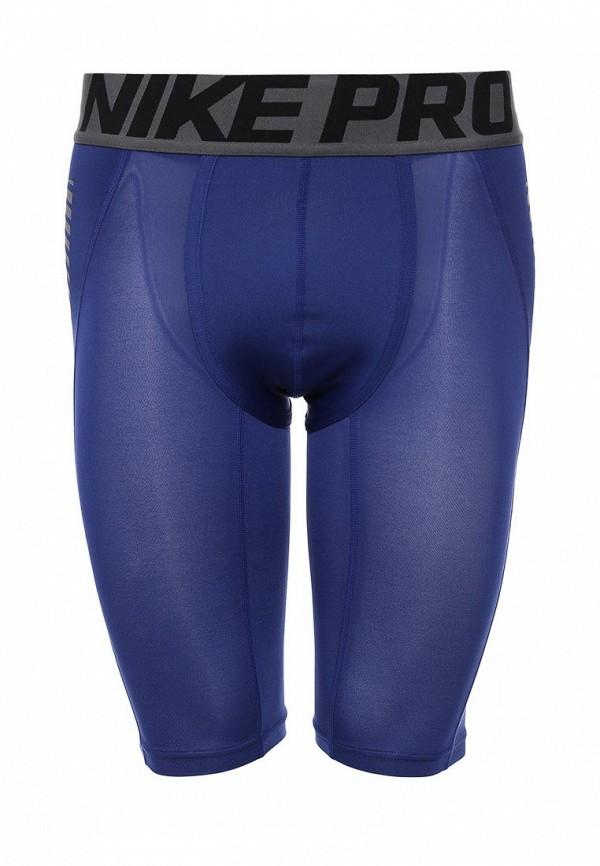 Мужские спортивные шорты Nike (Найк) 727059-455