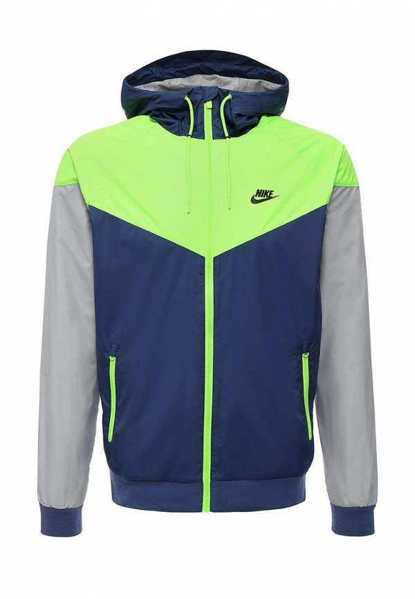 Ветровка Nike (Найк) 727324-423