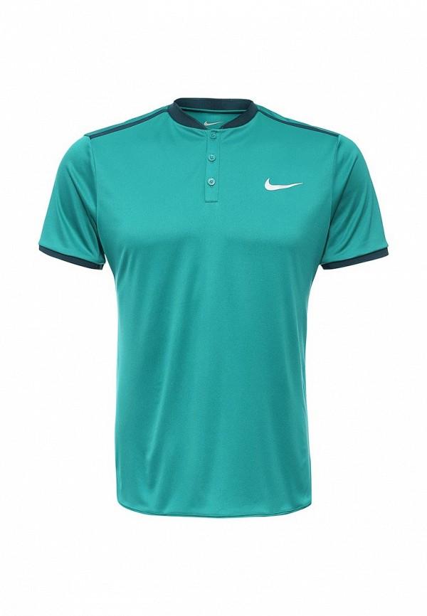 Спортивная футболка Nike (Найк) 729384-351