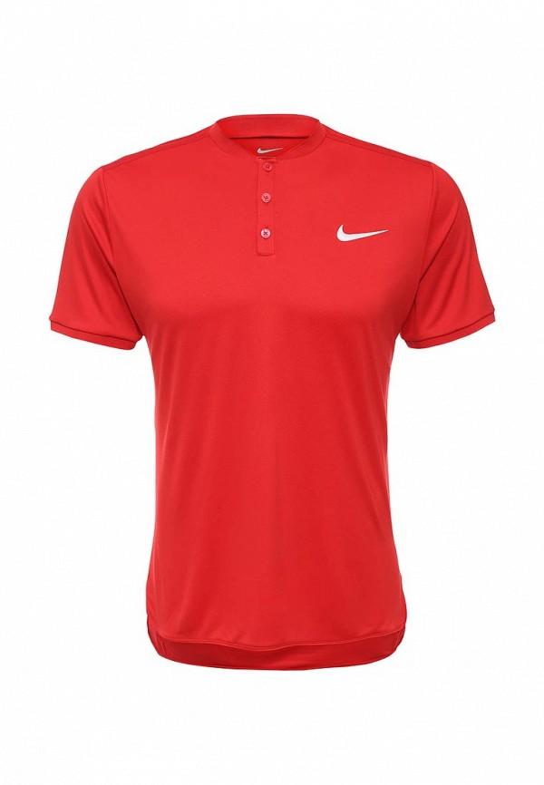Футболка с коротким рукавом Nike (Найк) 729384-658