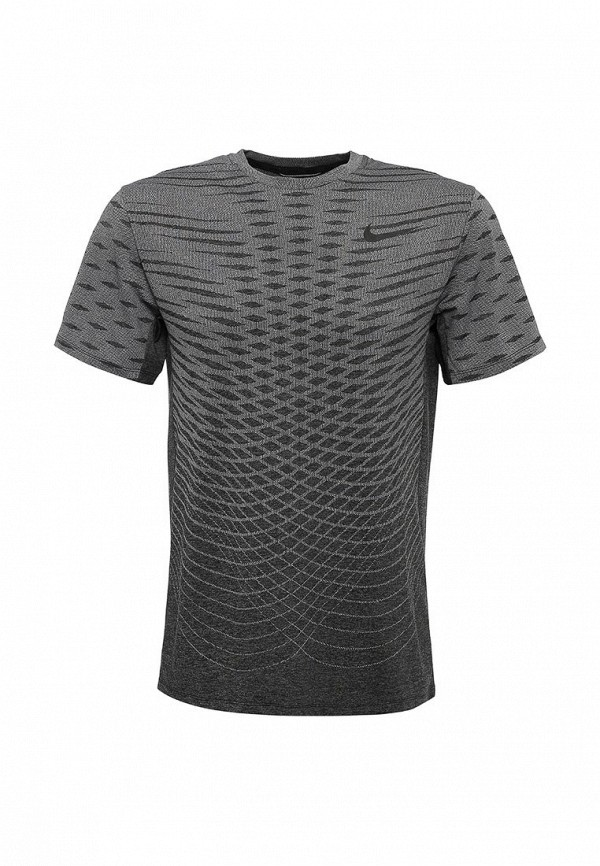 Футболка спортивная Nike ULTIMATE DRY TOP SS