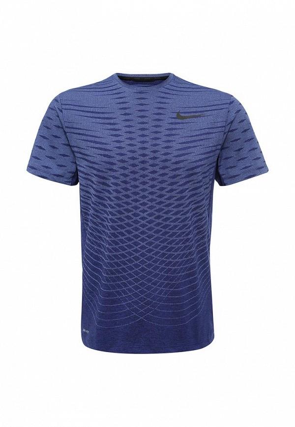Спортивная футболка Nike (Найк) 742496-452