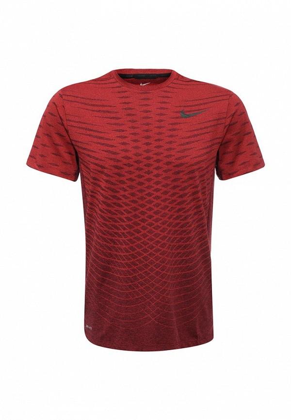 Здесь можно купить ULTIMATE DRY TOP SS  Футболка спортивная Nike Футболки