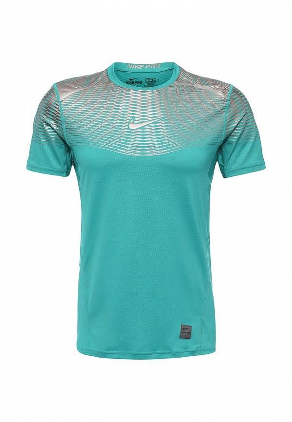 Футболка с коротким рукавом Nike (Найк) 744281-345