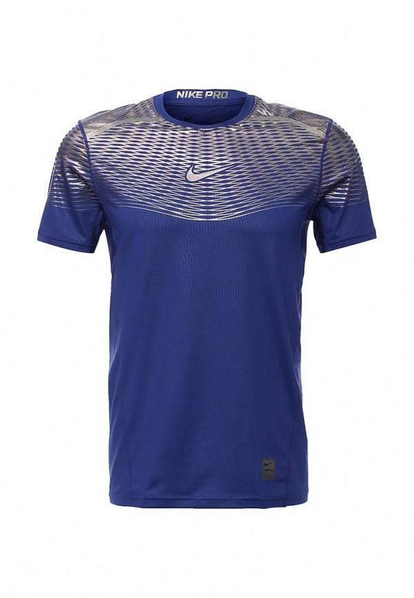 Спортивная футболка Nike (Найк) 744281-455