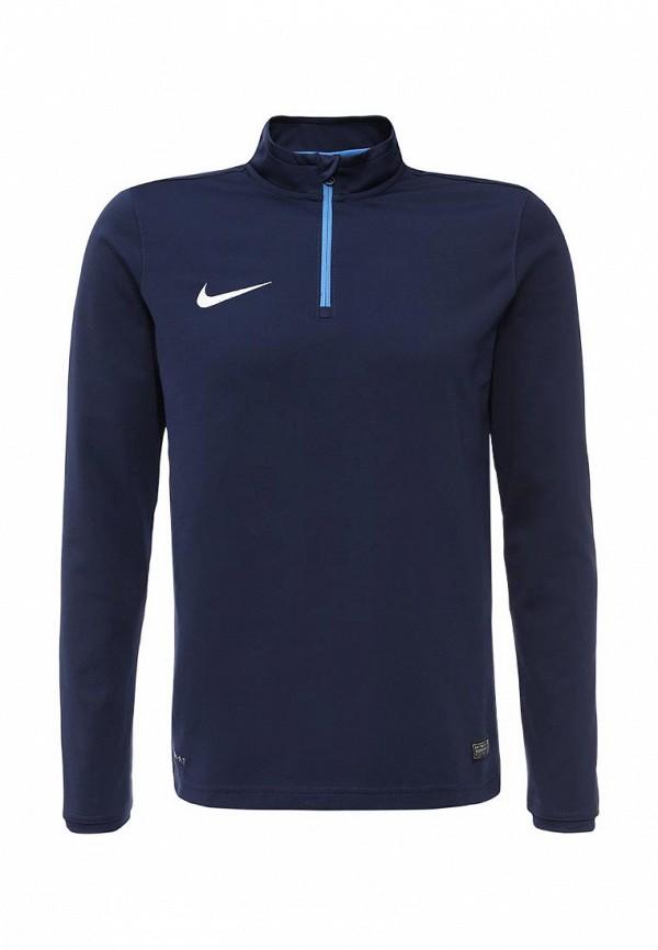 Футболка с длинным рукавом Nike (Найк) 747443-410
