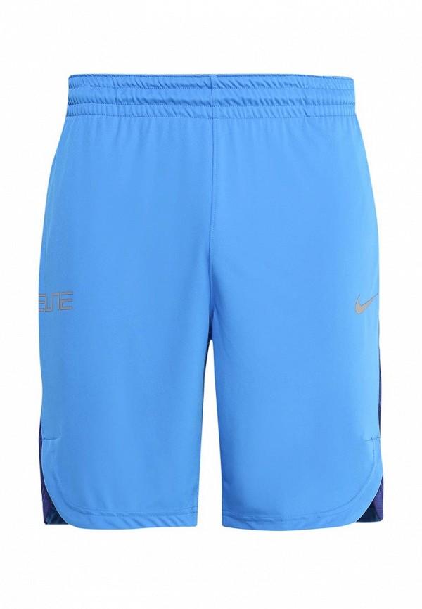 Мужские спортивные шорты Nike (Найк) 776119-435