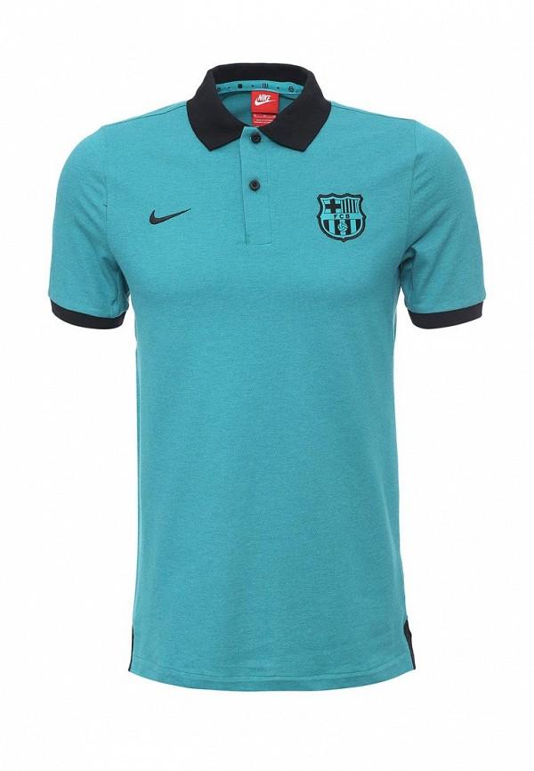 Мужские поло Nike (Найк) 777268-393