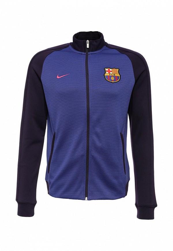 Олимпийка Nike (Найк) 777269-524