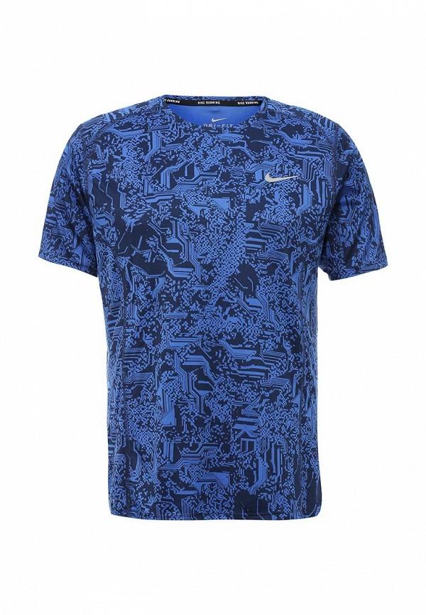 Спортивная футболка Nike (Найк) 800313-480