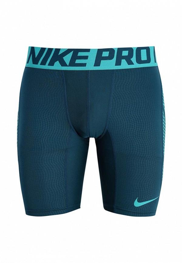 Шорты компрессионные Nike 801222-346