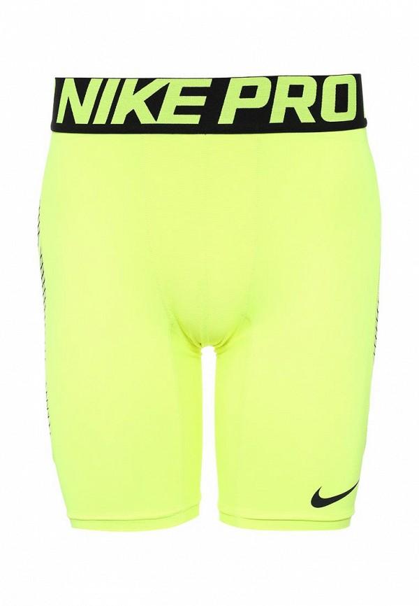 Мужские спортивные шорты Nike (Найк) 801222-702
