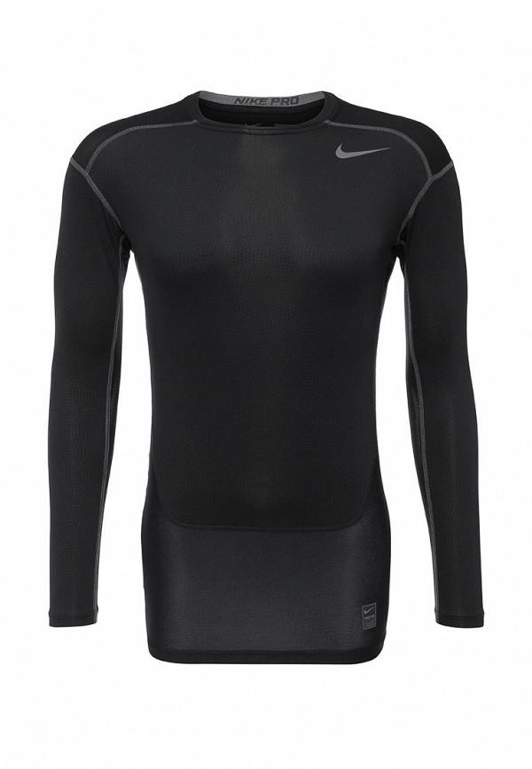 Лонгслив компрессионный Nike HYPERCOOL COMP LS TOP