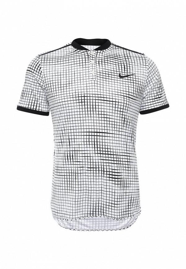 Поло Nike 801702-100