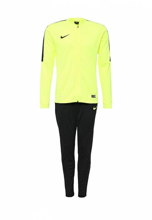 Здесь можно купить ACADEMY KNT TRACKSUIT 2  Костюм спортивный Nike Спортивные костюмы