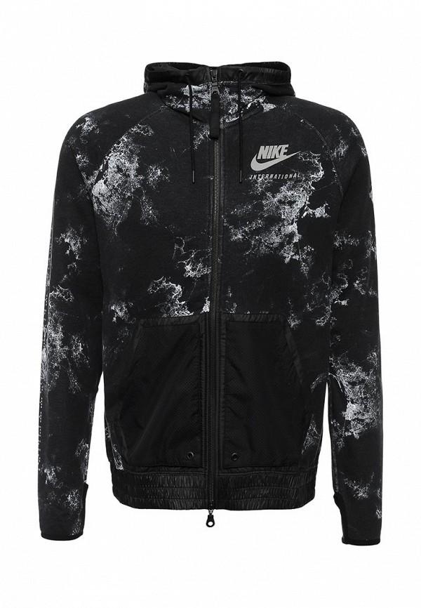Толстовка Nike (Найк) 802367-010