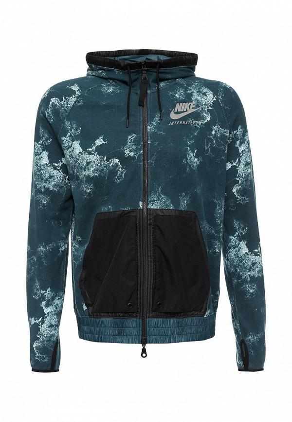 Толстовка Nike (Найк) 802367-346