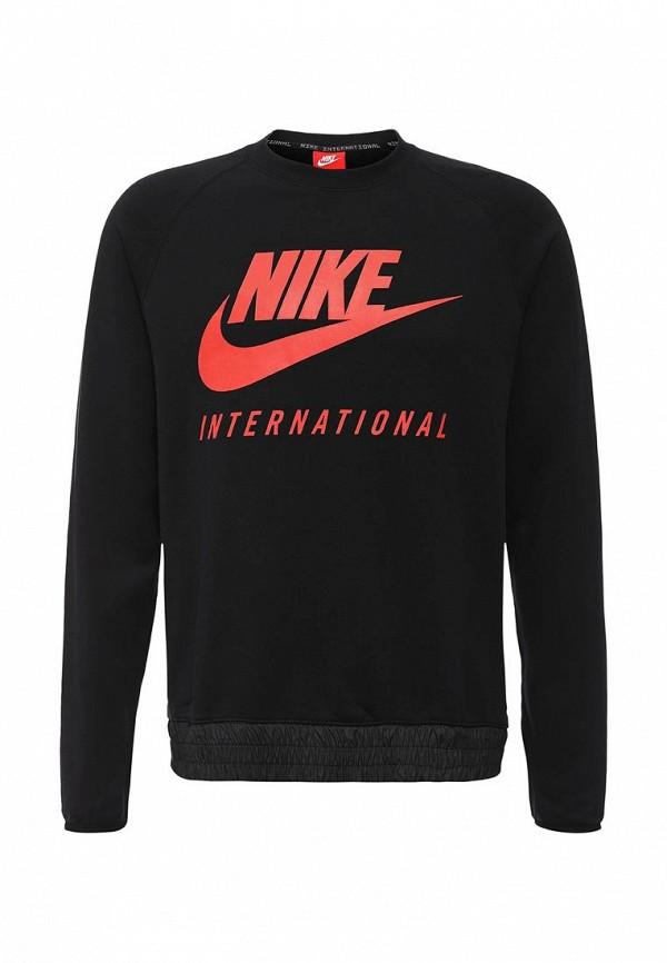 Толстовка Nike (Найк) 802373-010