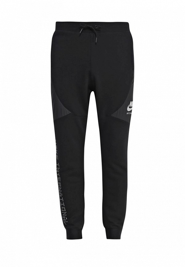 Мужские спортивные брюки Nike (Найк) 802375-010