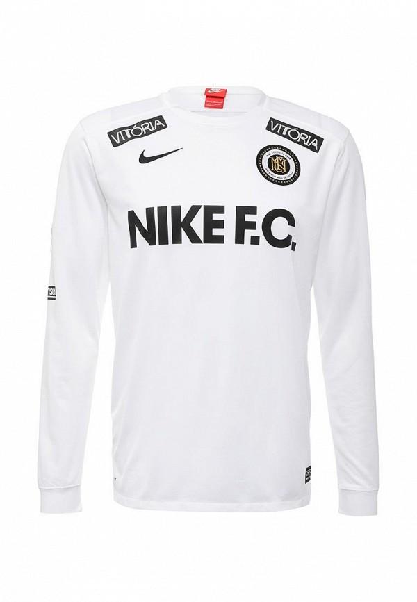 Футболка с длинным рукавом Nike (Найк) 802407-100