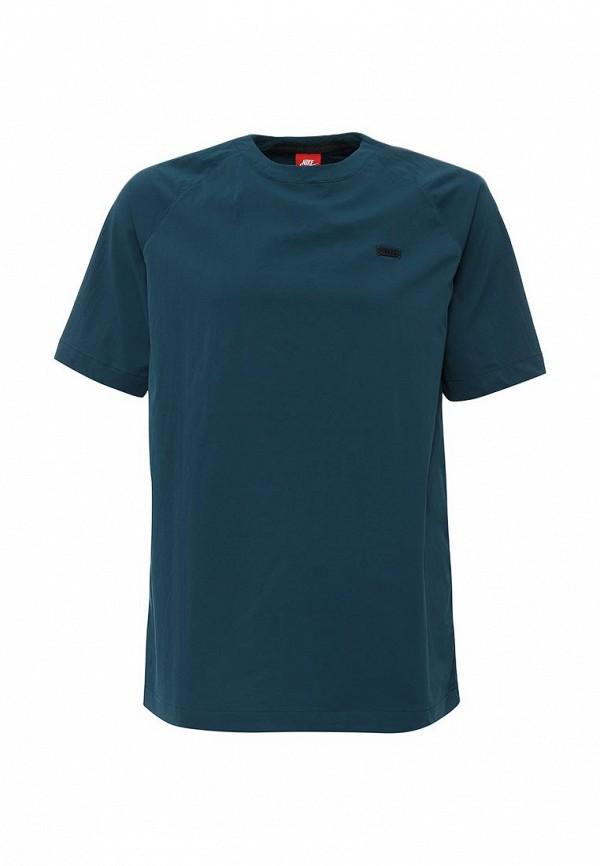 Спортивная футболка Nike (Найк) 802417-346