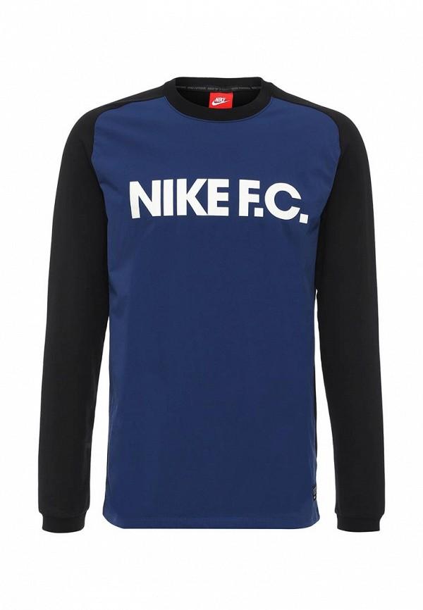 Свитшот Nike Nike NI464EMJFO47 свитшот nike nike ni464emugl86