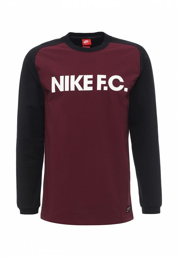 Толстовка Nike (Найк) 802433-681