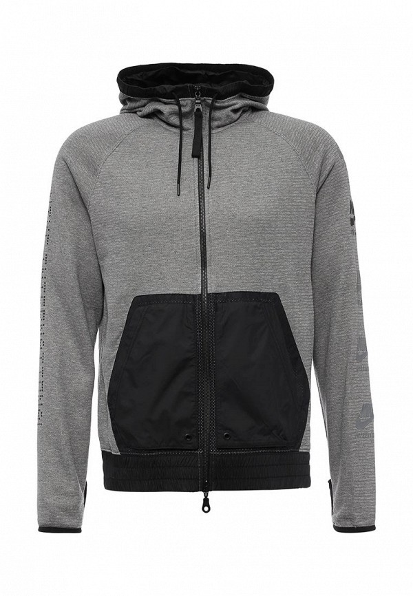 Толстовка Nike (Найк) 802480-091