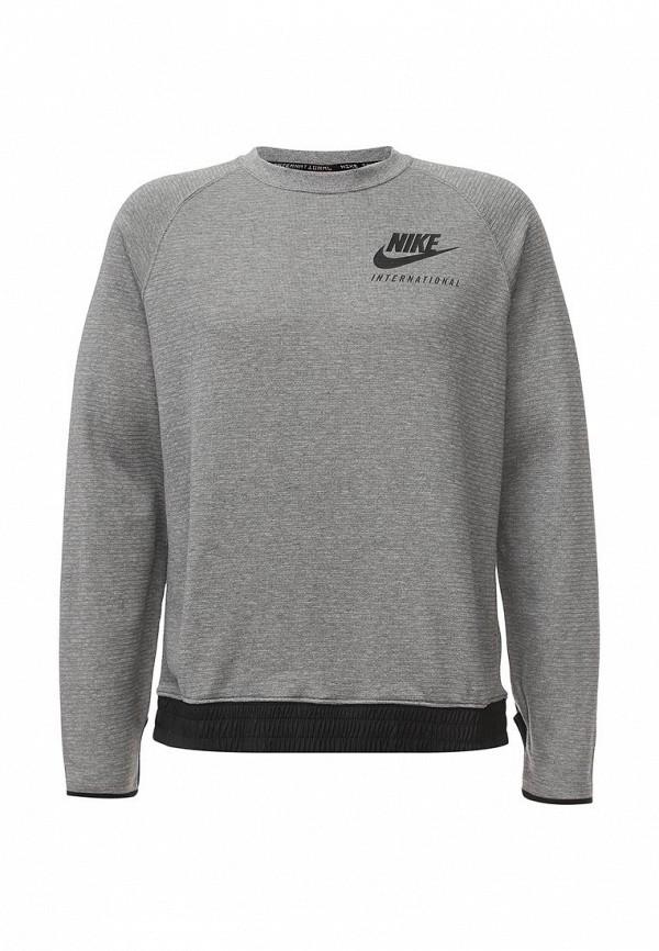 Толстовка Nike (Найк) 802484-091
