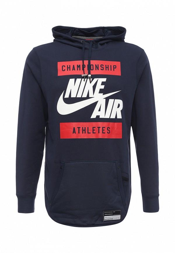 Мужские худи Nike (Найк) 802638-451
