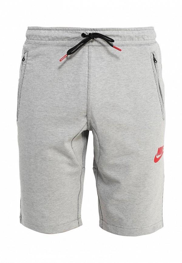 Мужские спортивные шорты Nike (Найк) 803672-063