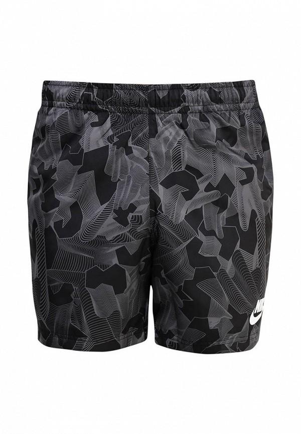 Мужские спортивные шорты Nike (Найк) 803674-010