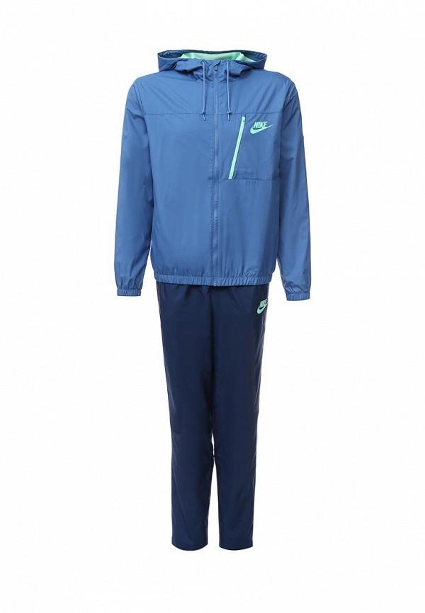 Спортивный костюм Nike (Найк) 804266-443