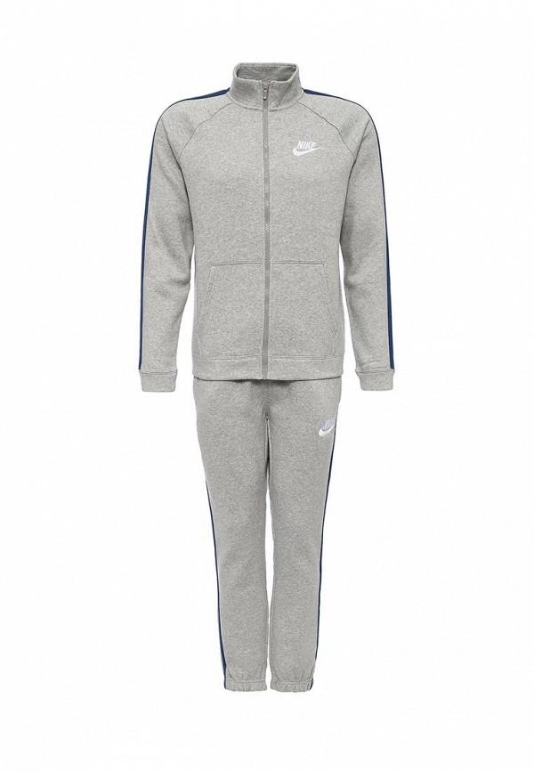 Спортивный костюм Nike (Найк) 804312-064
