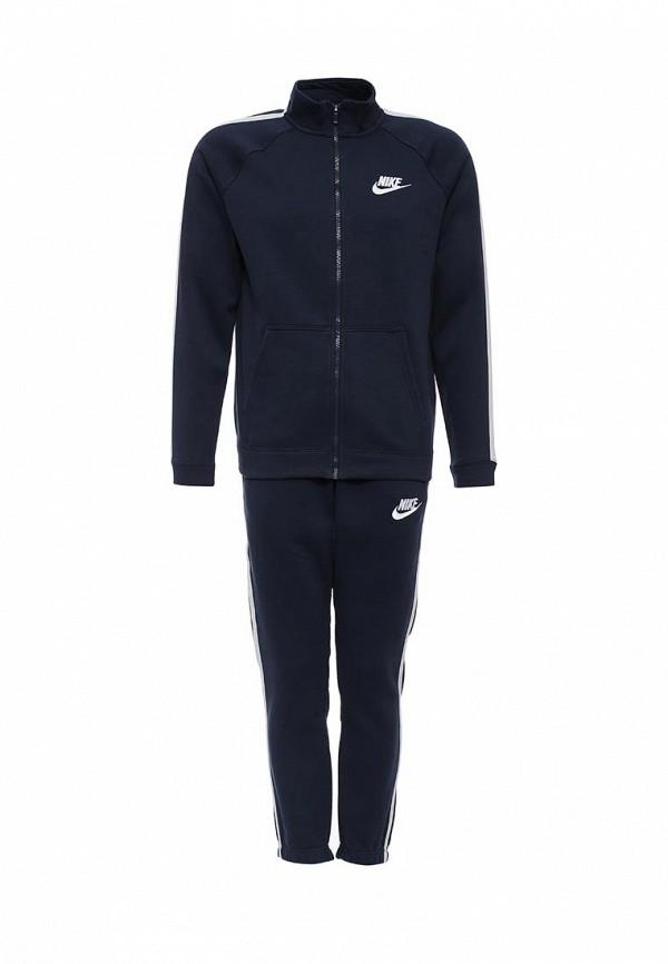 Спортивный костюм Nike (Найк) 804312-451