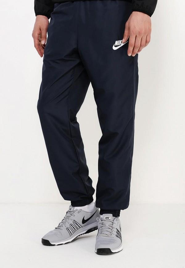 Брюки спортивные Nike Nike NI464EMJFO96 брюки спортивные nike nike ni464emjfv48