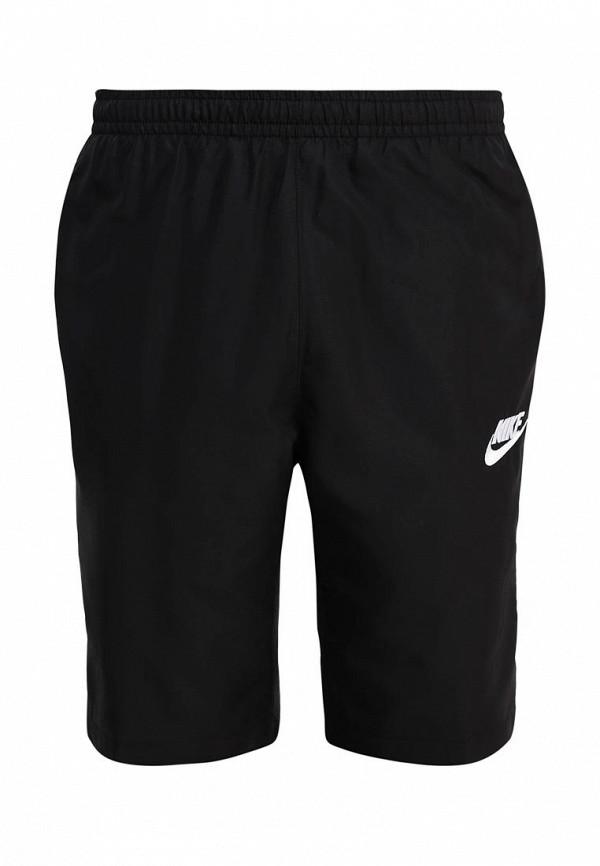 Мужские спортивные шорты Nike (Найк) 804318-013