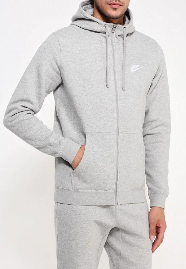 Толстовка Nike Nike NI464EMJFP18