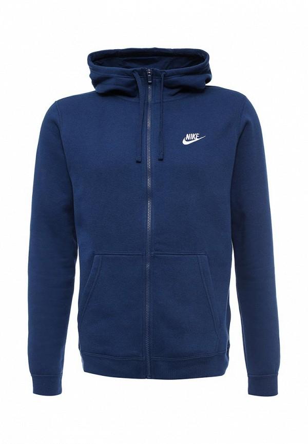 Толстовка Nike (Найк) 804389-423
