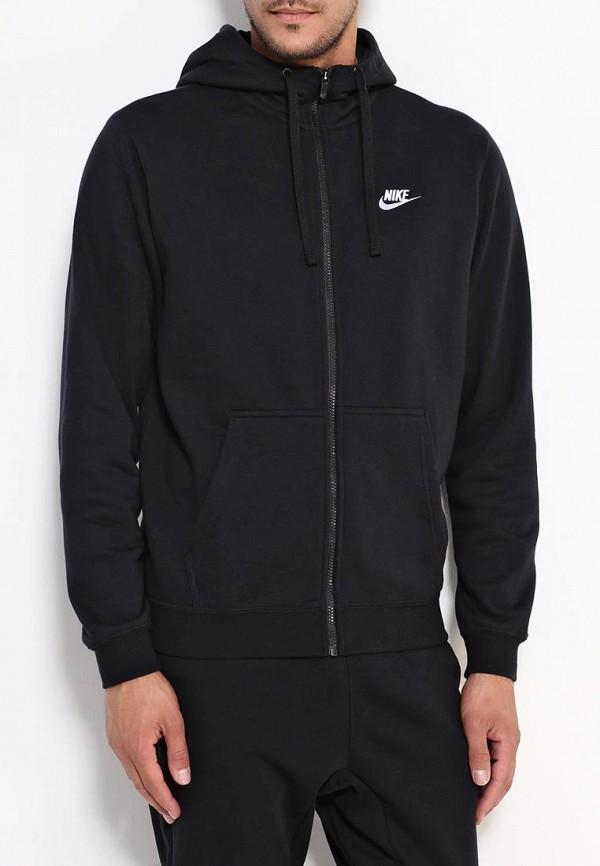 Толстовка Nike Nike NI464EMJFP22