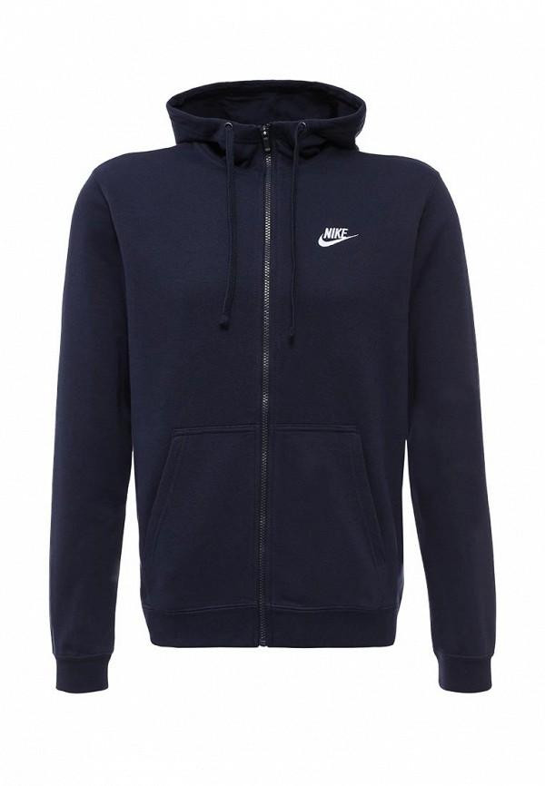 Толстовка Nike (Найк) 804391-451